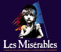 Les Miserables Musical Lyrics