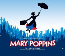 Mary Poppins Musical Lyrics