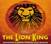 The Lion King Musical Lyrics